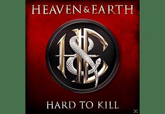 Heaven & Earth - Hard To Kill  - (CD)