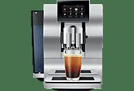 JURA Z8 Aluminium Chrom Kaffeevollautomat Aluminium/Chrom