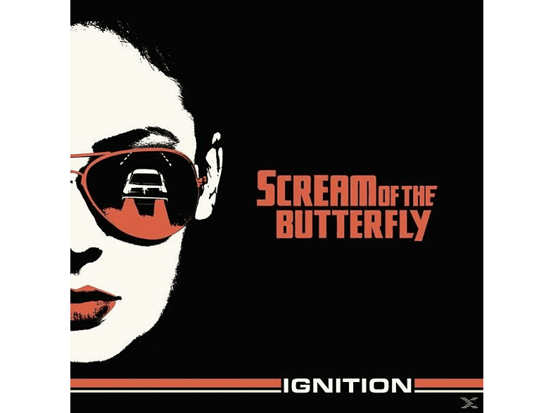 Scream Of The Butterfly - Ignition [Vinyl]