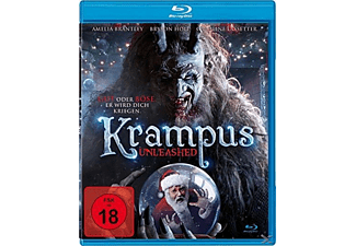 Krampus Unleashed - (Blu-ray)