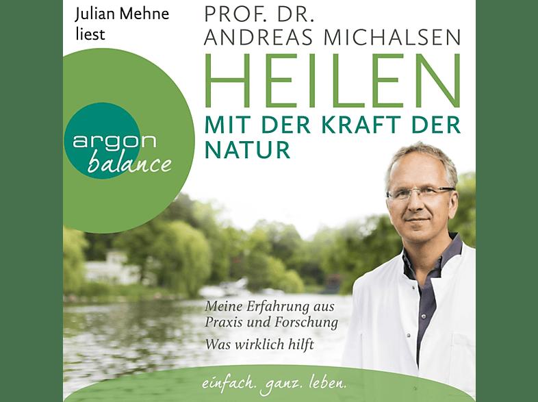 Heilen Mit Der Kraft Der Natur - (CD)