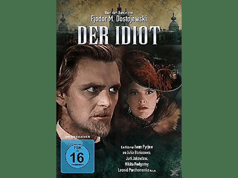 Der Idiot [DVD]