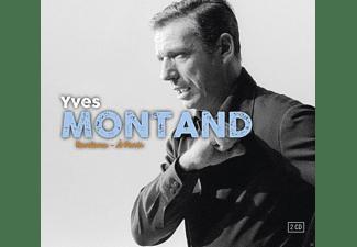 Yves Montand - Barbara  - (CD)