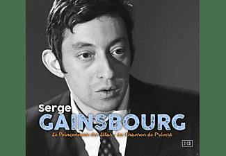 Serge Gainsbourg - La Javanaise  - (CD)