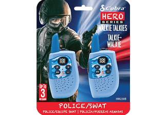 COBRA Hero Police/SWAT Duo (HM230B)