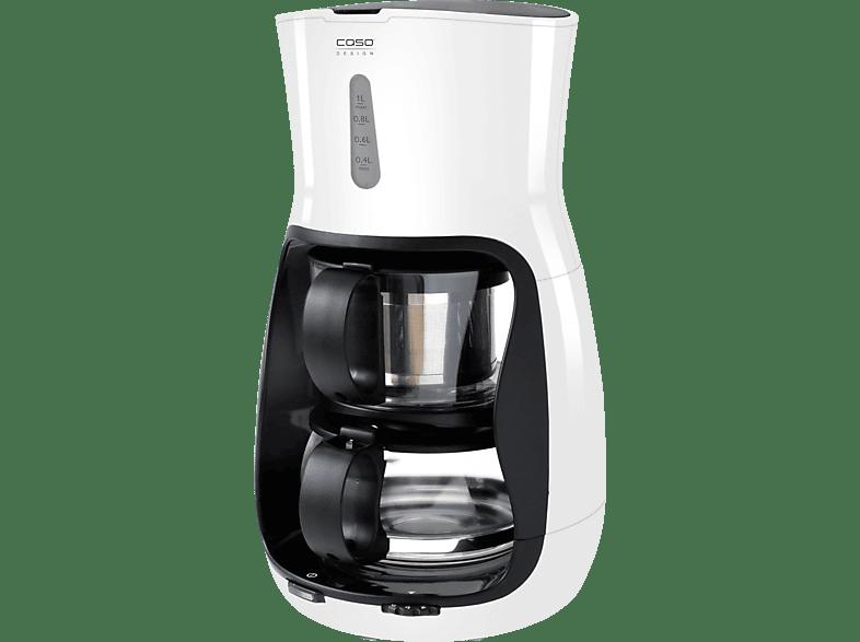 CASO 1800 Teegourmet Teekocher (1200 Watt)