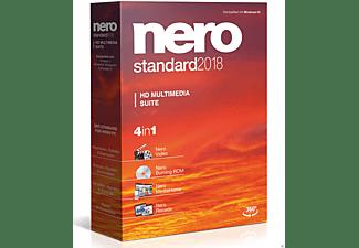Nero Standard 2018 - [PC]