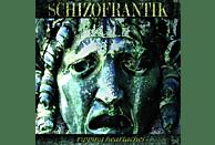 Schizofrantik - Ripping Heartaches [CD]