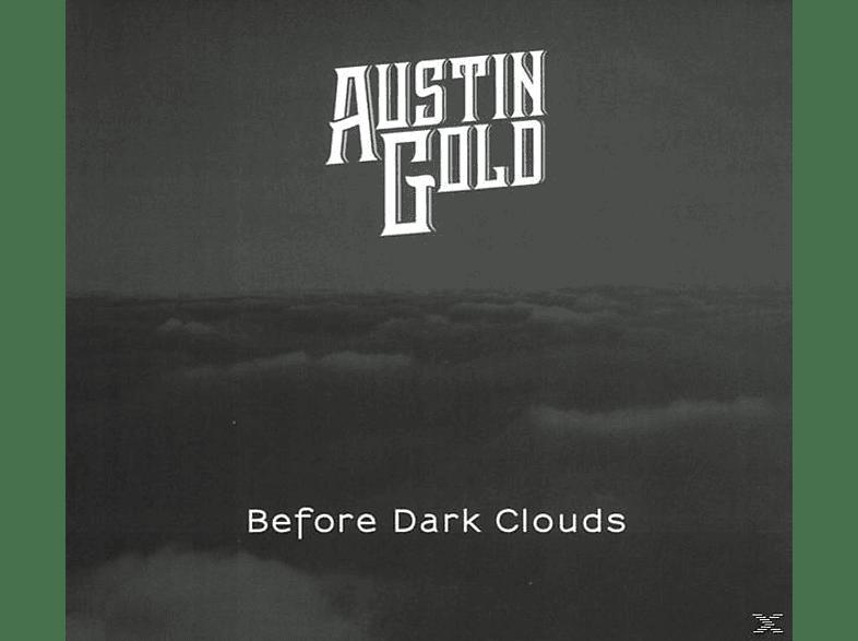 Austin Gold - Before Dark Clouds [CD]