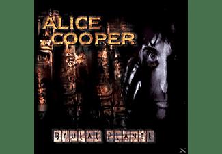 Alice Cooper - Brutal Planet  - (Vinyl)