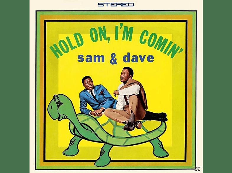 Sam & Dave - Hold On,I'm Comin [Vinyl]