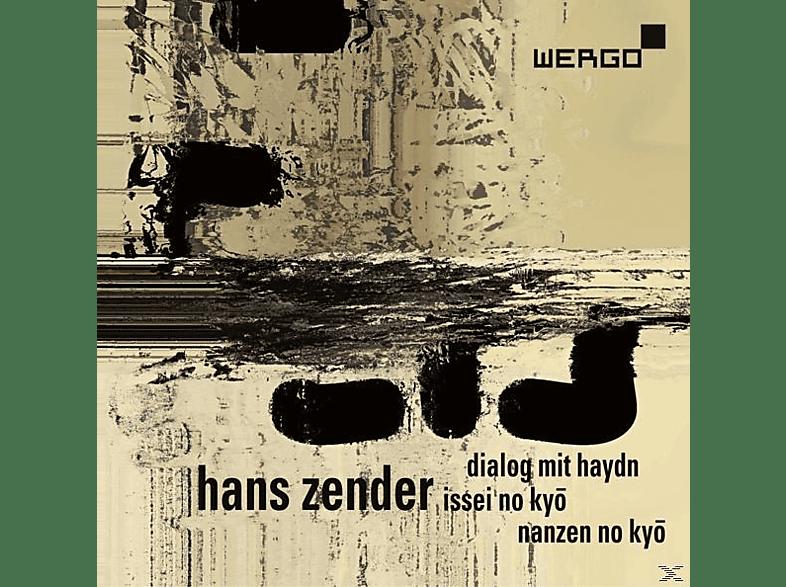 Hermann Kretzschmar, Ueli Wiget, Bundesjugendorchester, Claron Mcfadden, Wdr Sinfonieorchester Köln, Wdr Rundfunkchor Köln - Dialog mit Haydn [CD]