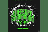 VARIOUS - Suffkoppkommando 2 [CD]