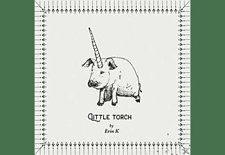 Erin K - Little Torch  - (CD)