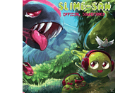 VARIOUS - Slime-San-Official Soundtrack (Coloured) [Vinyl]