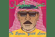 Omar Souleyman - To Syria,With Love (2LP+CD) [Vinyl]