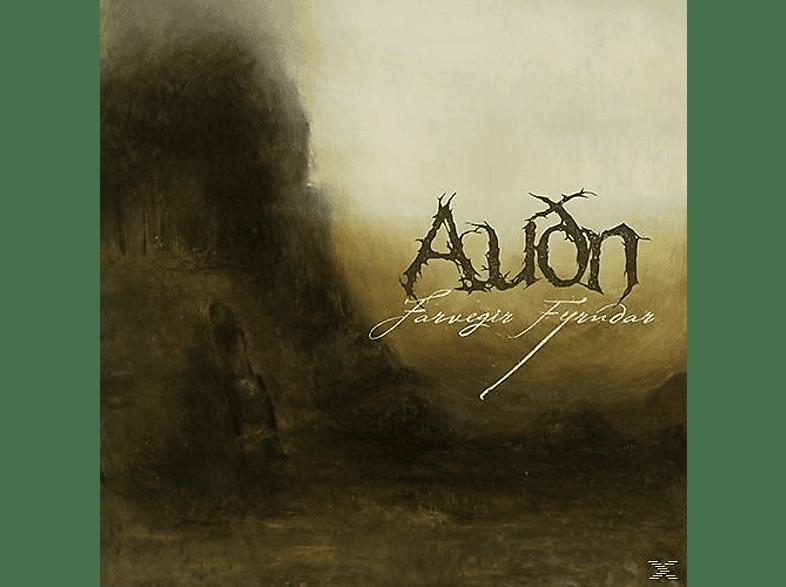 Audn - Farvegir Fyrndar (Black Vinyl) [Vinyl]