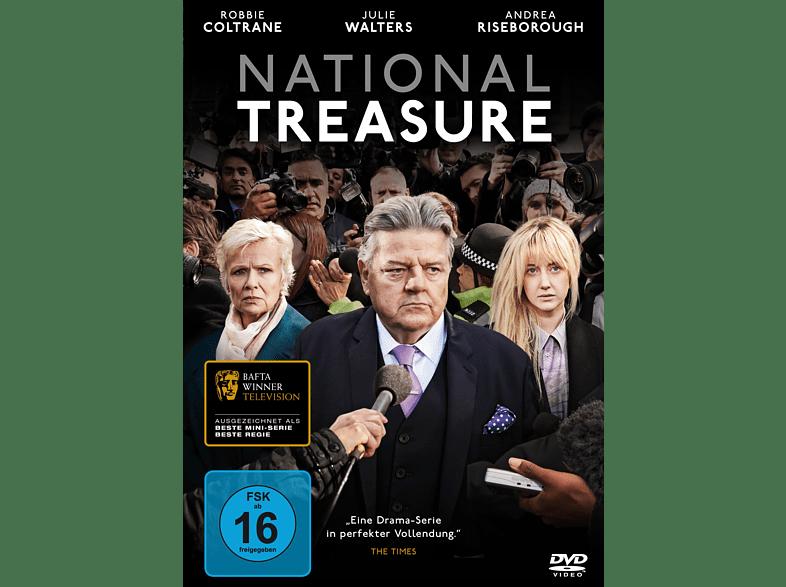 National Treasure [DVD]