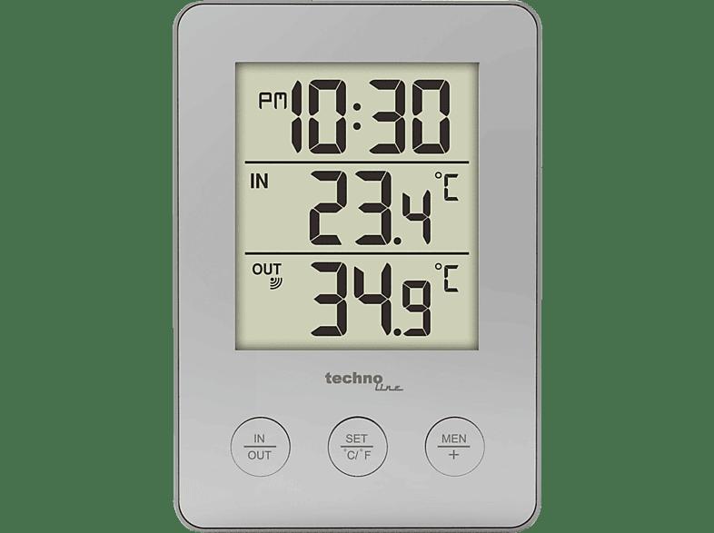 TECHNOLINE WS9175 Funk-Thermometer