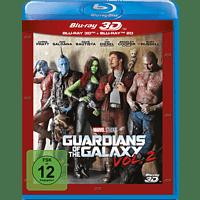 Guardians of the Galaxy 2 (+2D/Nachfolgeprodukt) [3D Blu-ray (+2D)]