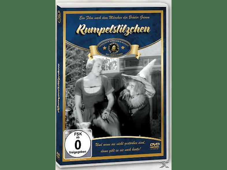 Rumpelstilzchen [DVD]