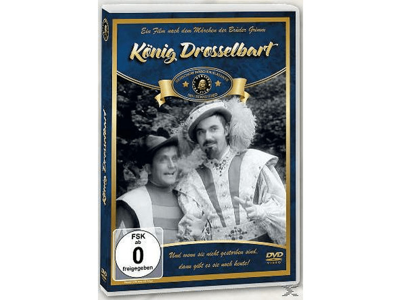 König Drosselbart [DVD]