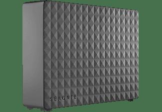SEAGATE Festplatte Expansion+ Desktop 4TB, schwarz (STEG4000401)