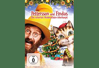 Pettersson und Findus – Das schönste Weihnachten überhaupt DVD