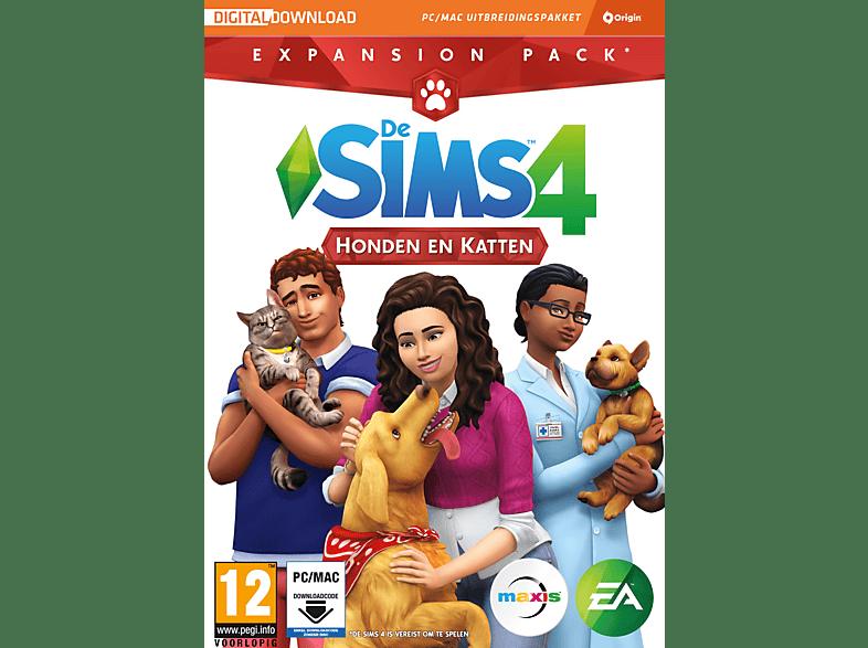 De Sims 4 Honden en Katten NL PC