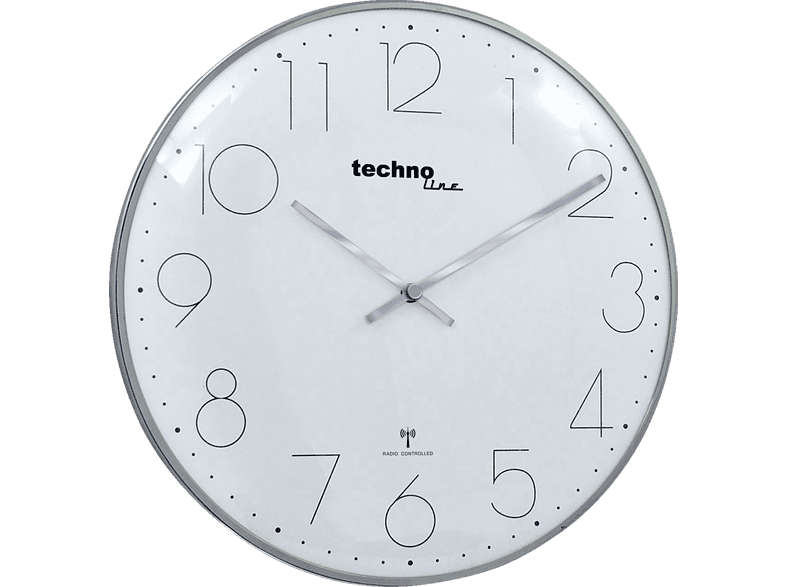 TECHNOLINE WT8235 Analoge Wanduhr