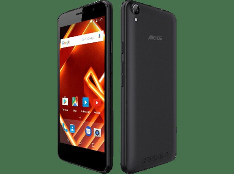 ARCHOS Access 55 3G 8 GB Schwarz Dual SIM