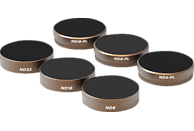 POLAR PRO Cinema Filter 6er Set für DJI Phantom 4 Pro / Pro Plus Filter-Set