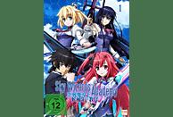 Sky Wizards Academy - Vol 1 [DVD]