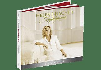 Helene Fischer - Zaubermond (Platin Edition-Limited)  - (CD + DVD Video)