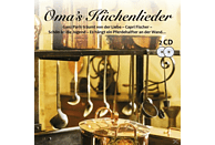VARIOUS - Oma's Küchenlieder [CD]