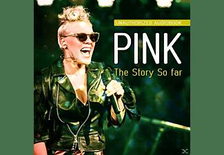 P!nk - The Stroy So Far  - (CD)