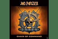 Jag Panzer - Chain Of Command (Transparent Ultra Clear Vinyl) [Vinyl]