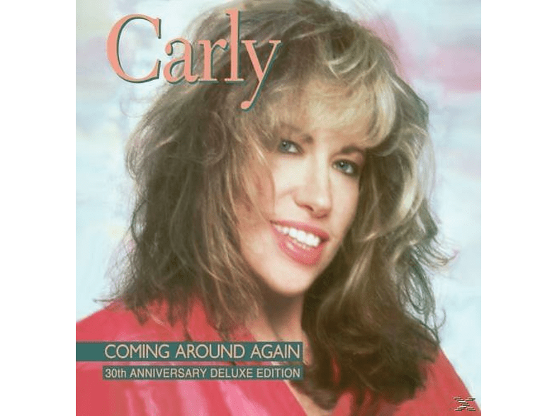 Carly Simon - Coming Around Again (Deluxe 2CD Edition) [CD]