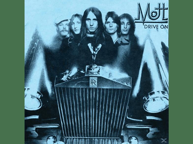 Mott - Drive On [CD]