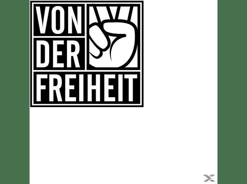 VARIOUS - Von Der Freiheit [CD]