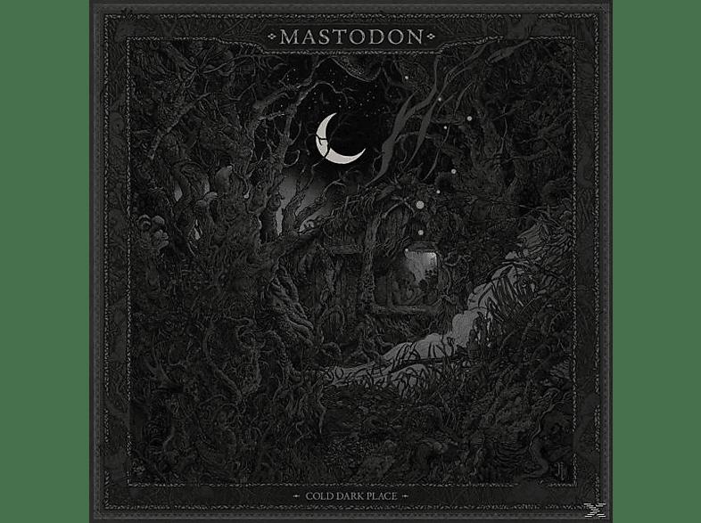 Mastodon - Cold Dark Place [CD]