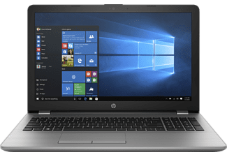 "HP 250 G6 3VK56EA szürke laptop (15,6"" HD/Core i3/4GB/256 GB SSD/Windows10)"