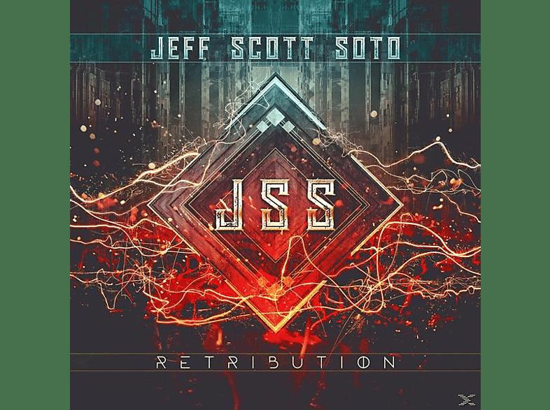 Jeff Scott Soto - Retribution (Ltd.Gatefold/Black Vinyl/180 Gramm) [Vinyl]