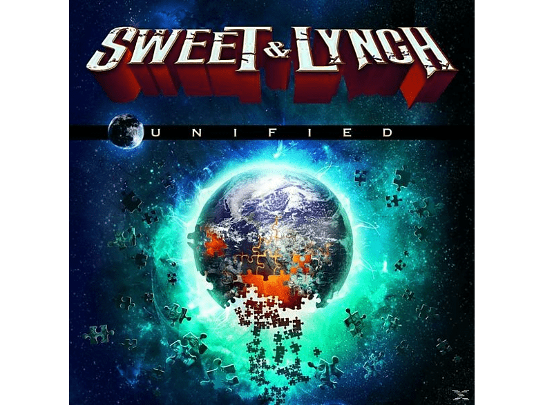 Sweet & Lynch - Unified (Ltd.Gatefold/Black Vinyl/180 Gramm) [Vinyl]