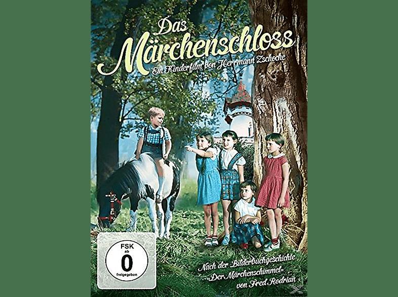 Das Märchenschloss [DVD]