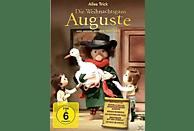 Alles Trick - Die Weihnachtsgans Auguste un dandere beliebte Trickfilme [DVD]