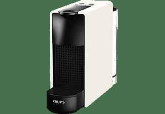KRUPS XN1101 Nespresso Essenza Mini Kapselmaschine Weiß