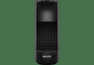 KRUPS XN110B Nespresso Essenza Mini Kapselmaschine Grau