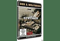 Leichte Kampfpanzer: Panzer I + II (Special Edition) [DVD]