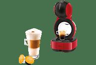 KRUPS KP1305 Nescafé® Dolce Gusto® Lumio Kapselmaschine Rot/Schwarz